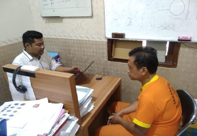 Residivis asal Surabaya maling HP di Lamongan lagi dan ditangkap polisi